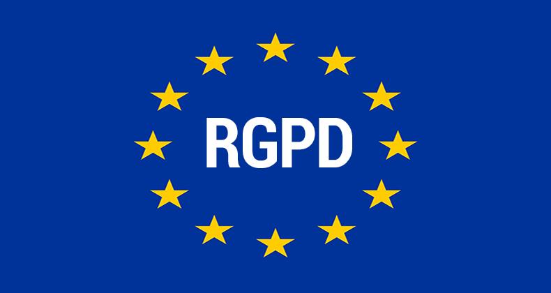 MP RGPD Europeo