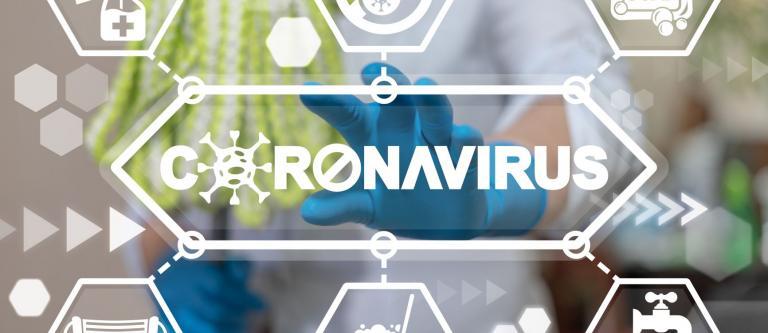 coronavirus protección datos empresas